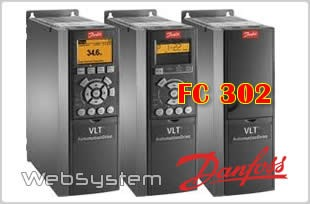 Falownik do wydajności pompy FC302-134F4157