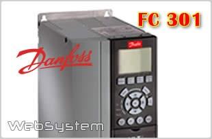 Falowniki VLT FC301 P37K 131F6601