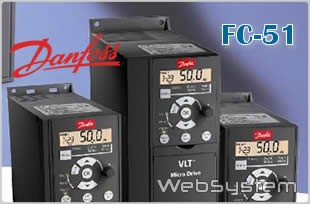 Falownik VLT FC-51 132B0101