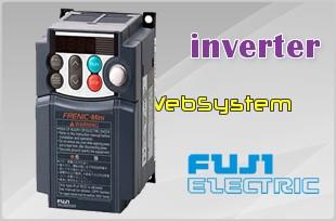 Przemienniki częstotliwości FRN-0.1C1S-7A