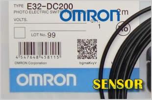 Czujniki fotoelektryczne światłowodowe E32-TC500A 5M