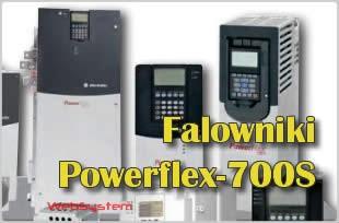 Falownik PowerFlex 700S   20DC730N0ENNBNANE