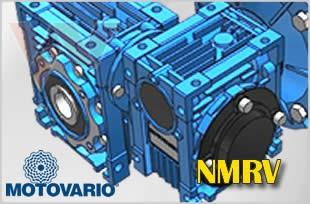 Motoreduktor NMRV NMRV063/150 0,25kW n2= 0,3