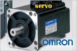 Silnik serwo stałomomentowy SGMGH-05D2A6H-OY