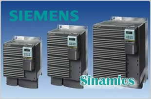 Przemienniki SINAMICS G120 6SL3223-0DE24-0AA0
