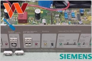 Naprawa pogwarancyjna 6EV3055-0BC