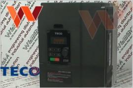 Przetwornice częstotliwości  TECO E510S L510415-SH3F