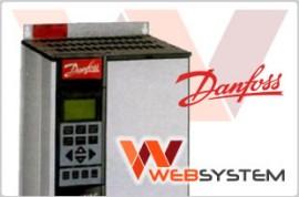 Inverter do regulacji VLT 175Z7035