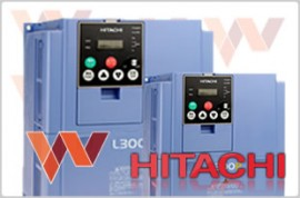 Napęd regulowany częstotliwościowo L300P150HFE2 .
