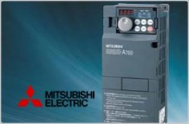 Przetwornica częstotliwości FR F746 00023 EC (0.75KW)
