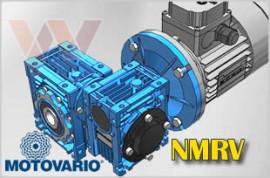 NMRV motoreduktory NMRV063/150 i= 4000,0