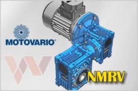 Motoreduktory NMRV/NMRV NMRV063/150 0,37kW  2519