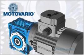 Motoreduktor NMRV-030 0