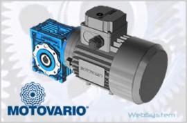 Motoreduktor NMRV30-0.18kW i-7.5