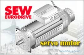 Silniki serwo DFS seria  DFS56L/HR/KTY/EK0H/SM