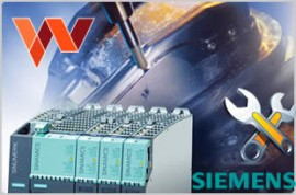 Naprawa urządzenia 6SE7016-1EA51-Z