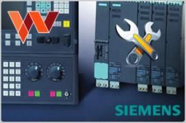 Serwis urządzenia 6SE7022-1EC85-1AA0